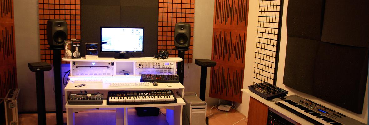 Audio & Muziek productie op maat