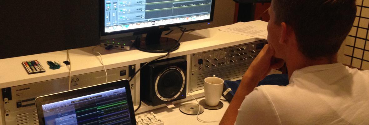 Kom een Electronic Music Producer cursus volgen bij Lussive