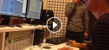 Een muziek productie workshop bij Lussive Media; ervaar het
